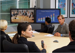 video conferencing beats travel