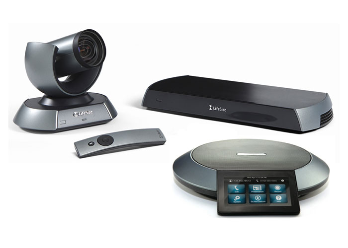 Image result for Lifesize video conferencing