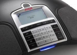 Avaya B159 Analog Conference Phone