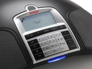 Avaya B159 Analog Conference Phone