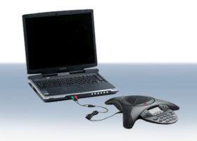 Polycom Computer Calling Kit