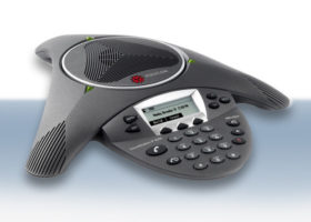 Avaya B149 Analog Conference Phone