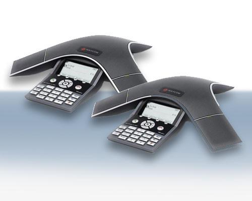 Polycom SoundStation IP 7000 multi-unit kit