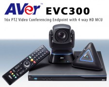 Aver EVC300_1