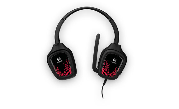 Logitech Gaming Headset G130