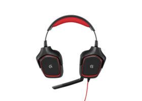 Logitech Gaming Headset G230 Stereo