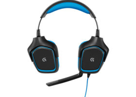 Logitech Gaming Headset G430 Digital