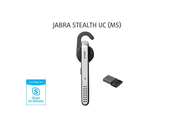 Jabra STEALTH UC MS