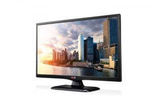 "LG 28"" Ultra Slim Direct LED Panel - 28LY330C"