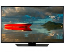"LG 49"" Edge LED Commercial Lite Integrated HDTV - 49LX341C"