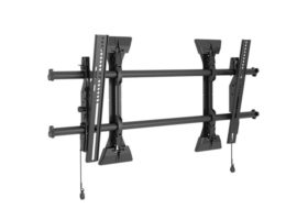 Chief LTM1U - Large Fusion Micro-Adjustable Tilt Wall Display Mount