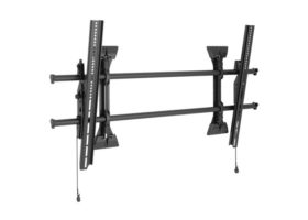 Chief XTM1U - X-Large Fusion Micro-Adjustable Tilt Wall Display Mount