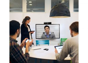 Polycom RealPresence Debut - 1080p - all in one