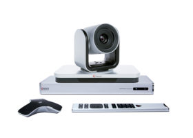 Polycom RealPresence Group 500 - EagleEyeIV 12x Camera