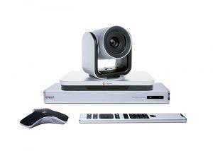 Polycom RealPresence Group 500 - EagleEyeIV 12x Camera