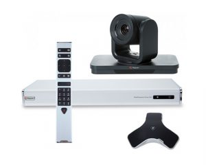 Polycom RealPresence Group 500 - EagleEyeIV 4x Camera