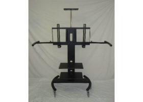 Universal Videoconferencing Plasma Floor Stand - BMT18