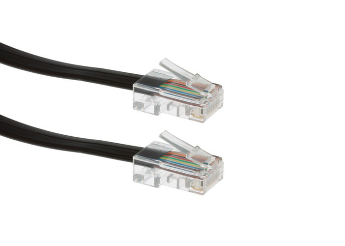Cat6 Lan Cable 26AWG CCA - 20m
