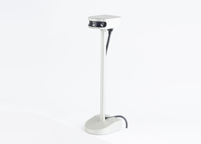 Panacast 2 silver table stand