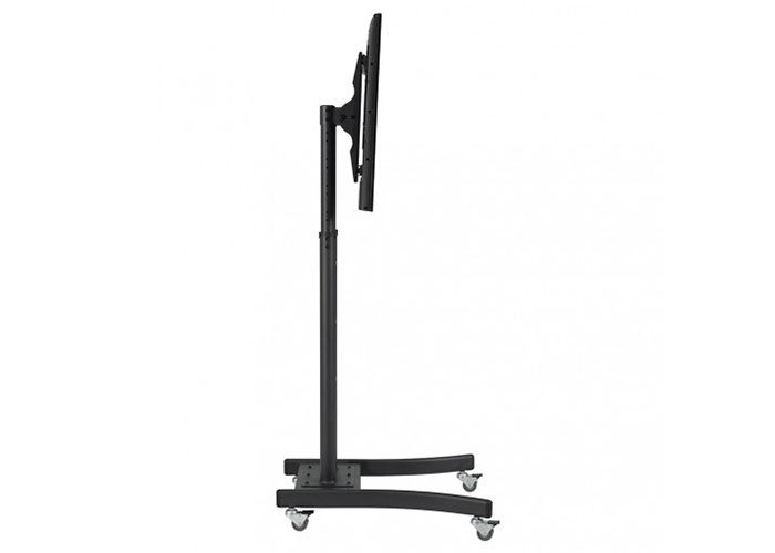 Telehook TH-TVCH - Heavy Duty Floor TV Cart