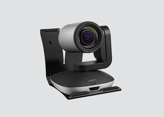 Logitech Group PTZ camera