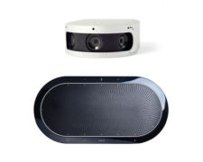 PanaCast 2 + Jabra Speak 810 MS Bundle