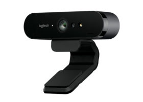 Logitech Brio Webcam