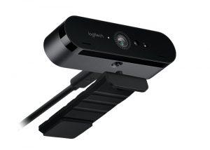 Logitech Brio webcam