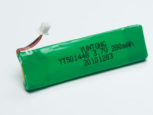 Revolabs Field Replaceable Microphone Battery