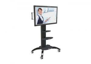 Axis Series Mobile LCD Stand