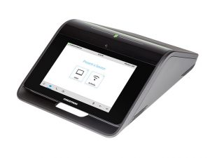 Crestron Mercury Tabletop Conference System