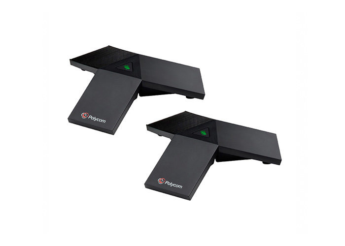 Expansion Microphone kit for RealPresence Trio 8800
