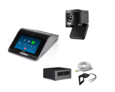 Room Bundle - AVer CAM340, Crestron Mercury