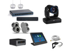 Room Bundle - AVer CAM520, Devio dual