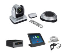 Room Bundle - AVer VC520, Intel NUC