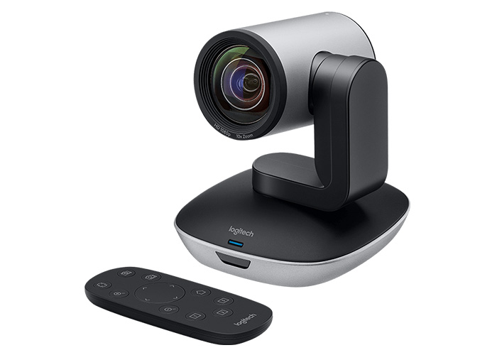 Wireless Conference Room Camera With Ptz