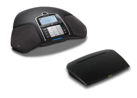 Konftel 300Wx & IP DECT 10 Bundle