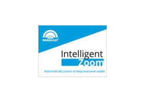 Intelligent Zoom Feature