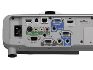 Epson EB-525W Short Throw Projector