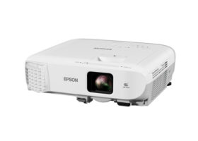 Epson EB-980W Portable Multimedia Projector