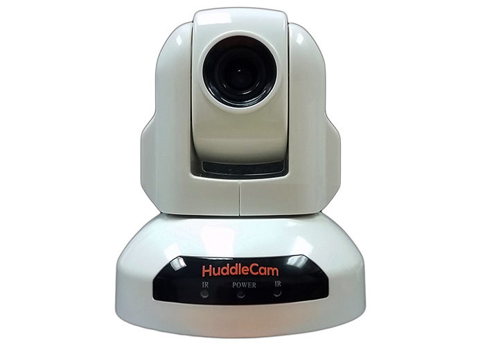 HuddleCamHD 10X USB2 720p white