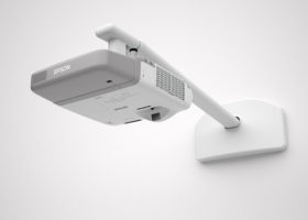 Epson Projector Wall Mount - ELPMB45