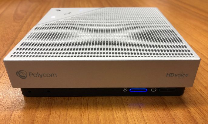 Polycom VoxBox review blog