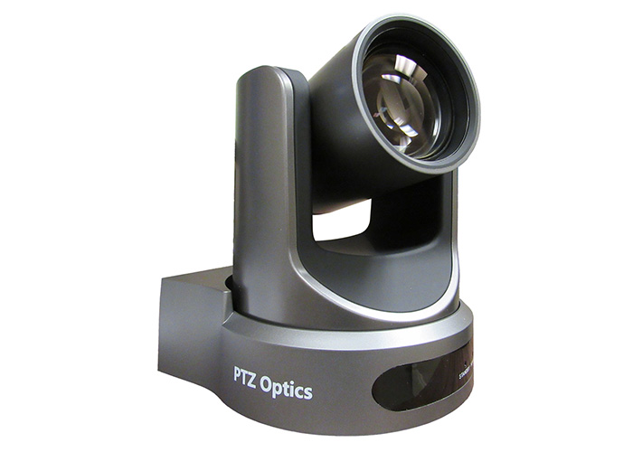 PTZOptics NDI streaming