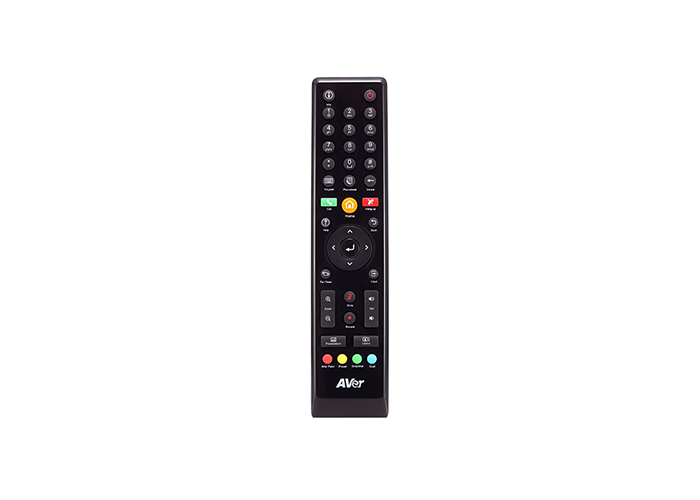 AVer EVC series remote