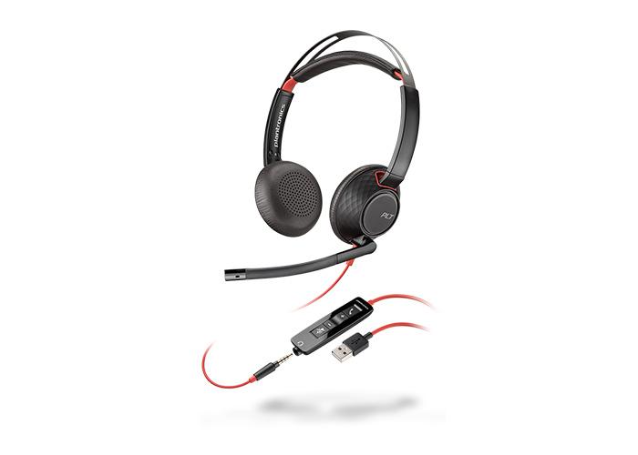 Plantronics Blackwire 5220 USB-A
