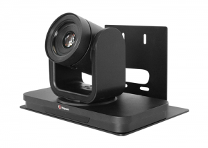 Vaddio Thin Profile Wall Mount for Precision HD/60 and EagleEye IV Cameras