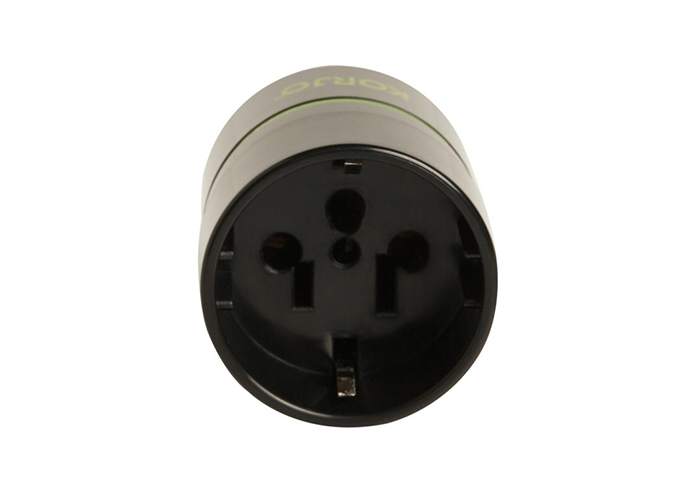 Korjo Plug Adaptor for Australia – From EU, US