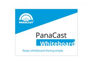 PanaCast Whiteboard Annual License