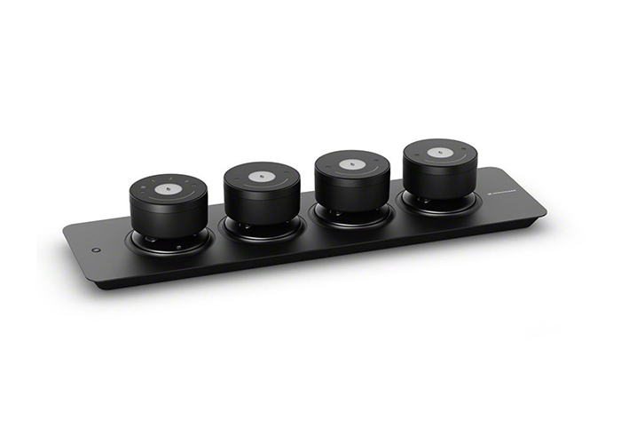 Sennheiser TeamConnect Wireless - Tray Set
